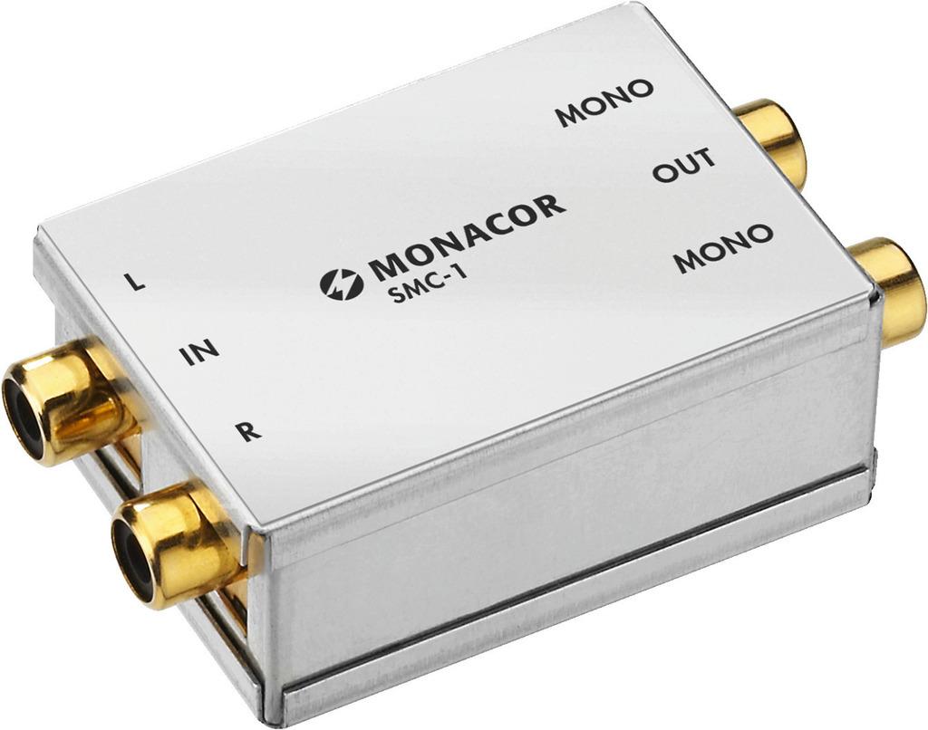 MONACOR - Products - SMC-1